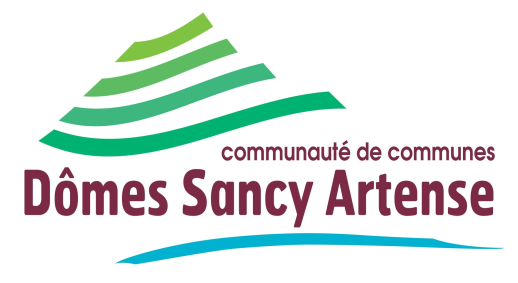 Logo dome sancy artense