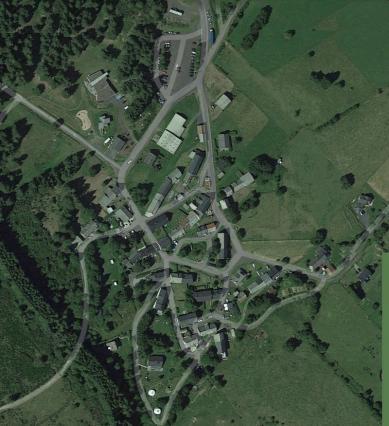 Photo satellite pessade l800